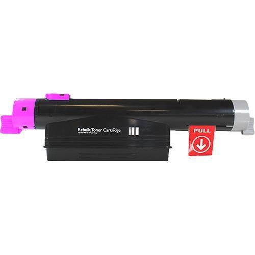 Toner DLT5110M, Rebuild für DELL-Drucker, ersetzt 593-10119