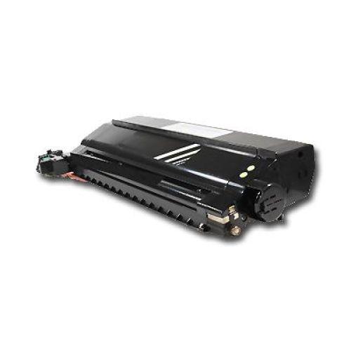 Toner LLC910Y, Rebuild für Lexmark-Drucker, ersetzt 12N0770