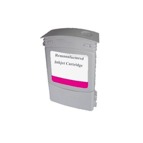 Druckerpatrone Typ 81, magenta, 680ml, H81MArw