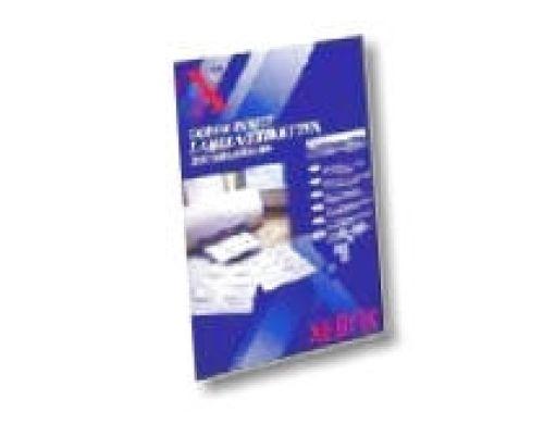 Xerox 003R95743 Inkjet-Etiketten