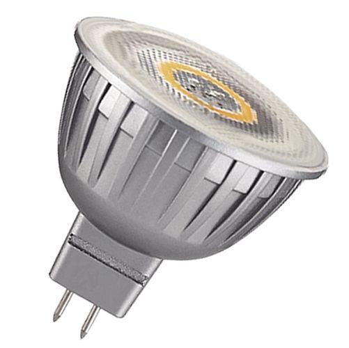 LED Strahler MR16 / GU5.3, 7,5W, 540lm, warmweiß