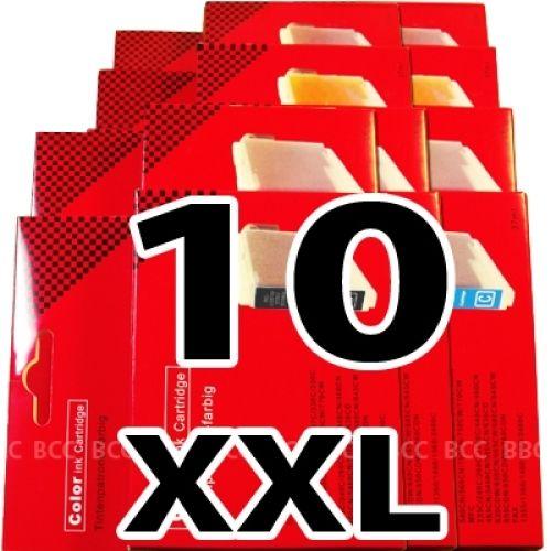 * Aktuelles XXL-Sparset: 10 XXL-Patronen BS970/1000-10-XXL