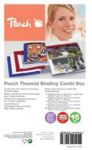 Peach Thermobinde-Set R-PBT406-06