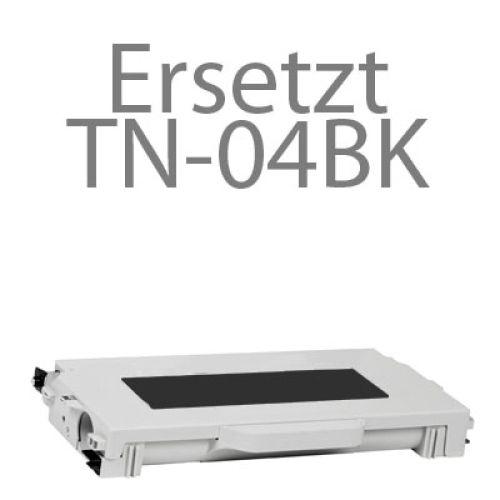 Toner BLT2700B, Rebuild für Brother-Drucker mit TN-04 BK