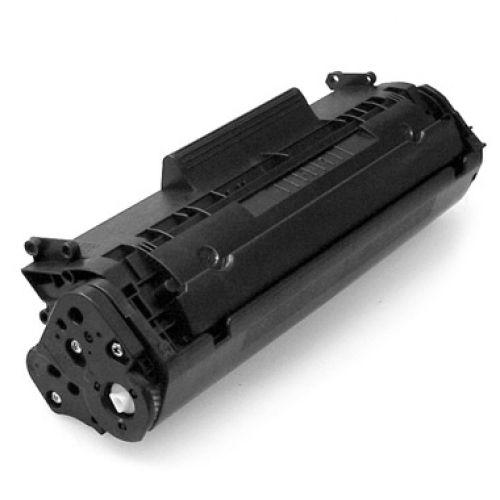 Toner HL1010, Rebuild für HP-Drucker, ersetzt HP Q2612A