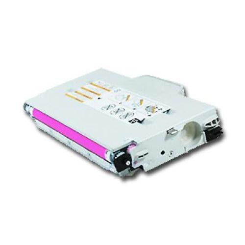 Toner LLC510M, Rebuild für Lexmark-Drucker, ersetzt 020K1401