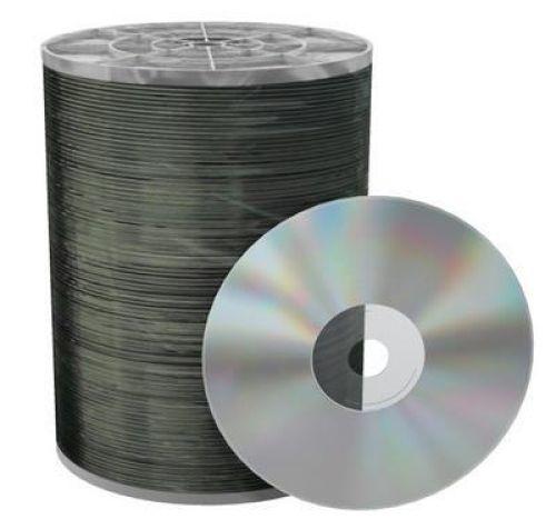 100 St. DVD+R Rohlinge, MediaRange, 16x