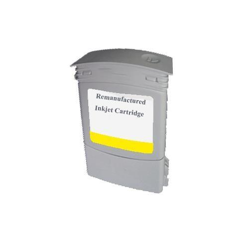 Druckerpatrone Typ 90, yellow, 400ml, H90YErw