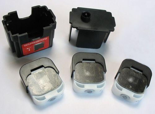 Smart Refilling 040/Schwarz für Canon Patronen