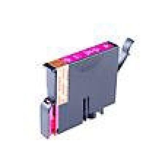 kompatible Druckerpatrone Magenta, Art TPEc70ma