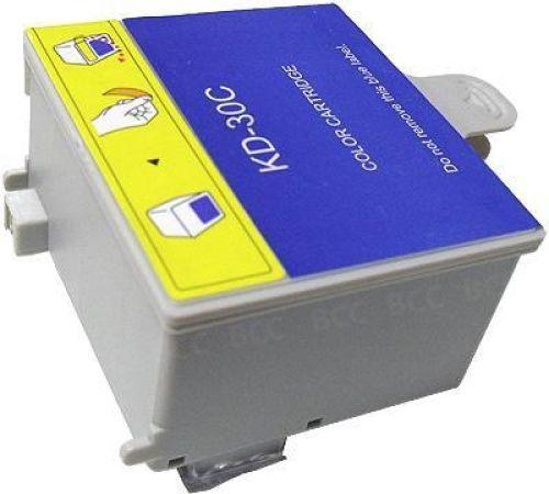 Druckerpatrone kompatibel KK30C, Farbe