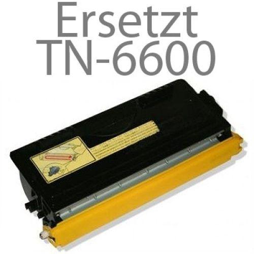 Toner BLT6600, Rebuild für Brother-Drucker mit TN-6600