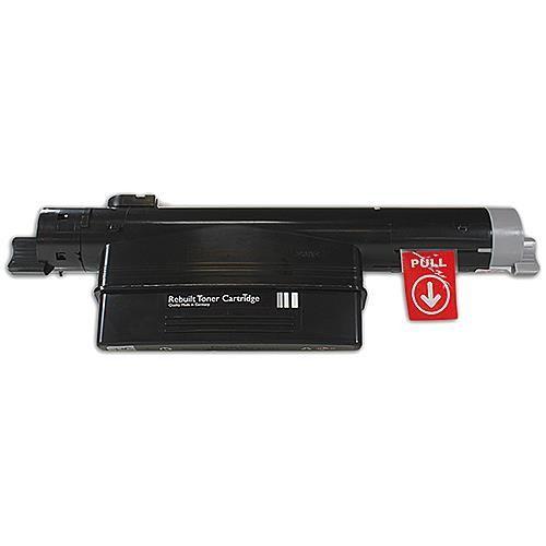 Toner DLT5110B, Rebuild für DELL-Drucker, ersetzt 593-10121