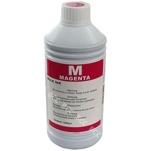 Nachfülltinte für Epson-Drucker / Magenta (pigment) / 1000ml