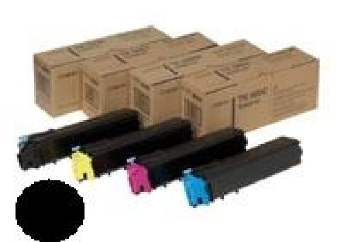 Toner Original black Kyocera TK-500K, 8.000 Seiten, schwarz