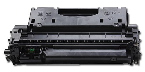 Toner XXL alternativ zu HP CF 280 X | schwarz