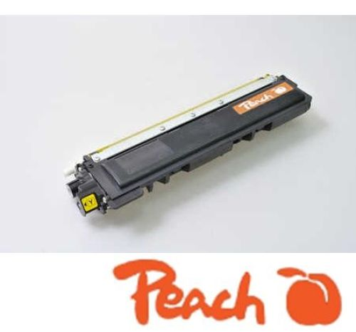 Peach Tonermodul gelb kompatibel zu TN-230Y