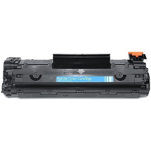 Toner Rebuild für Canon Drucker, ersetzt 3500B002