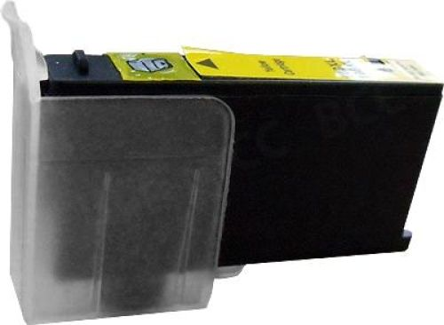Druckerpatrone kompatibel LK100XLY, yellow