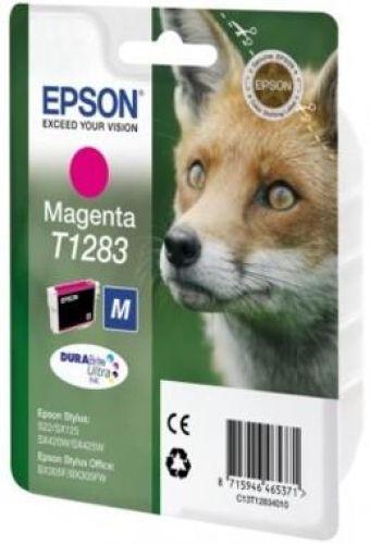 Originalpatrone Epson T128340, magenta | EO-TP1283