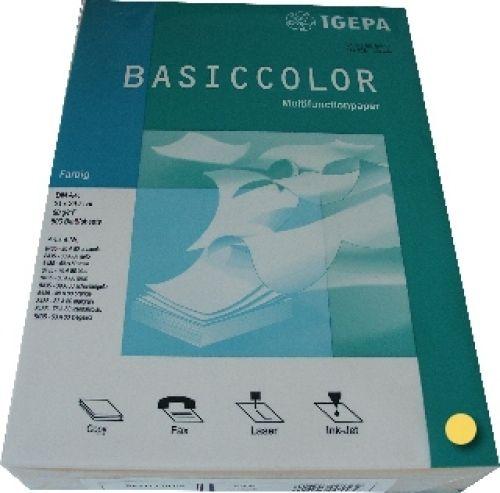 Multifunktionspapier chamois/creme A4 160g 250 Blatt