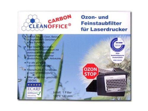 _Feinstaubfilter Carbon   CleanOffice_