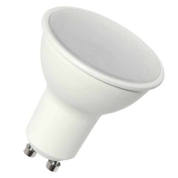LED Strahler GU10, 4W, 300lm, warmweiß
