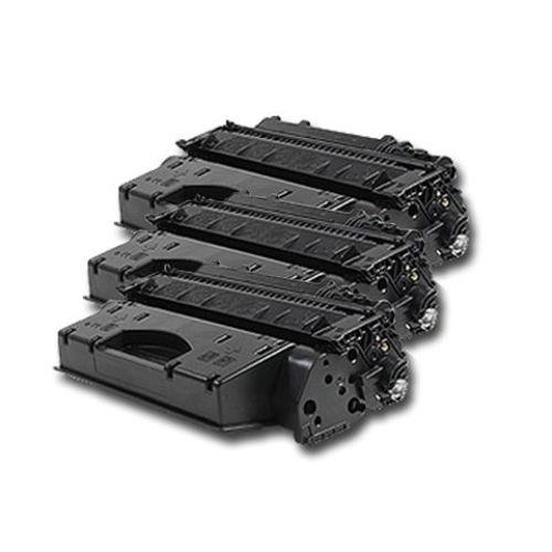 Toner-Sparset für HP Kompatibel zu CE505X
