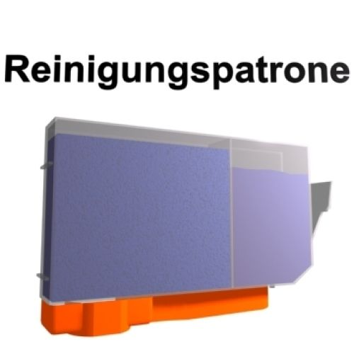 Reinigungspatrone Photo-Cyan, Art TPC-s800rpcy
