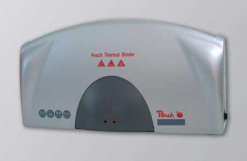 Peach Thermobinde-Gerät PB200-60