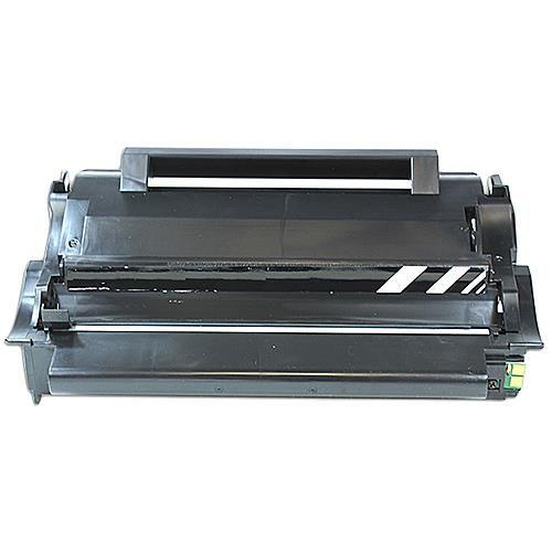 Toner LLT420, Rebuild für Lexmark-Drucker, ersetzt 0012A7415