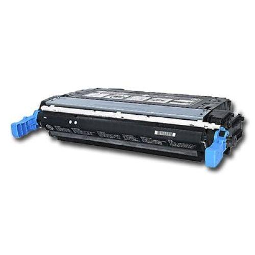 Toner HLT4700B, Rebuild für HP-Drucker, ersetzt Q5950A