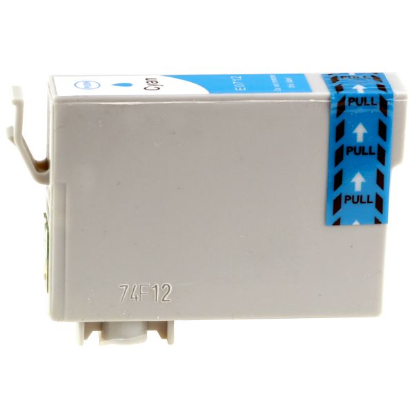 kompatible Druckerpatrone Cyan | EK-TP0712-G4