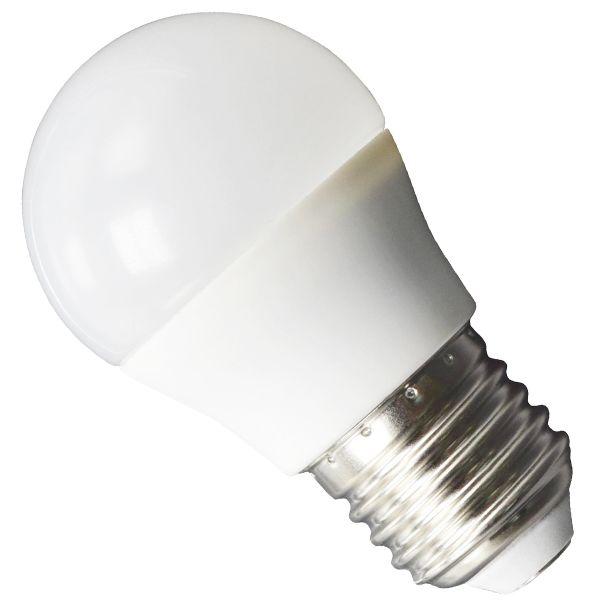 LED Birne E27, 4W, 320lm warmweiß