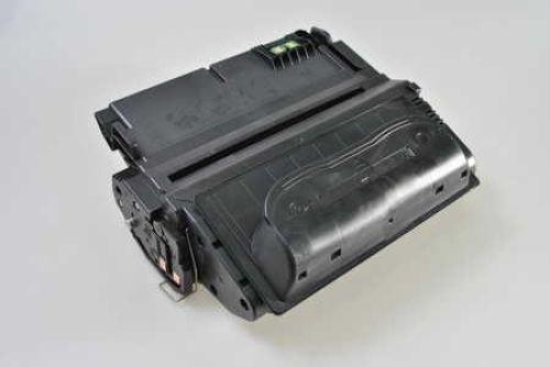 Peach Tonermodul schwarz kompatibel zu Q1338A