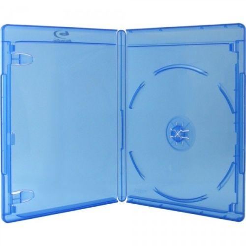 Blu-ray-Hülle einfach