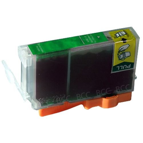 Druckerpatrone grün, 100% kompatibel, Art CK8G