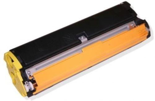 Toner ELT900Y, Rebuild für Epson-Drucker, ersetzt S050097