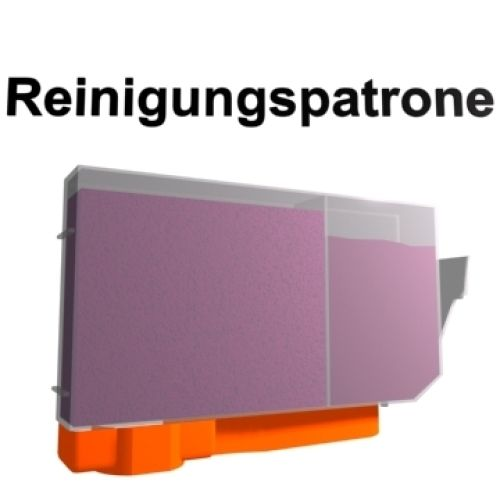 Reinigungspatrone Magenta, Art TPc-s400rma
