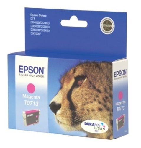 Originalpatrone Epson T071340, magenta | EO-TP0713