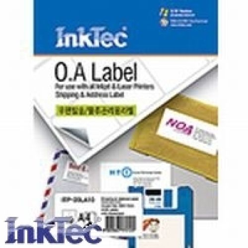 Etiketten 88,9x50 mm , 200 St. Packung