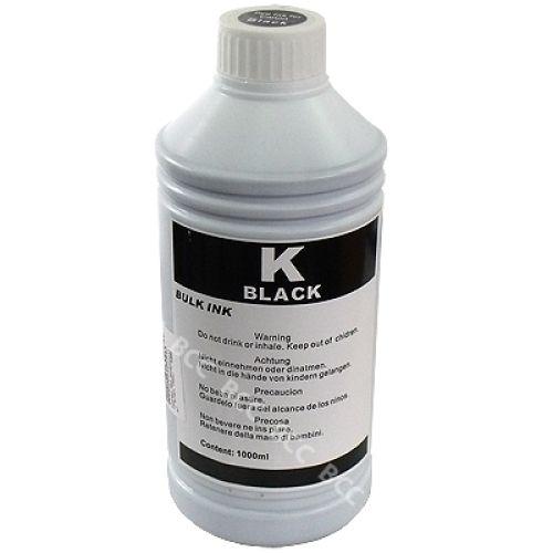 Nachfülltinte für Epson-Drucker / Black (pigment) / 1000ml