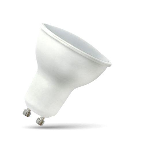 LED Strahler GU10, 4W, 320lm, kaltweiß