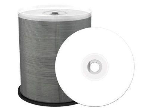100 St. CD-R Rohlinge, Mediarange, 52x, printable
