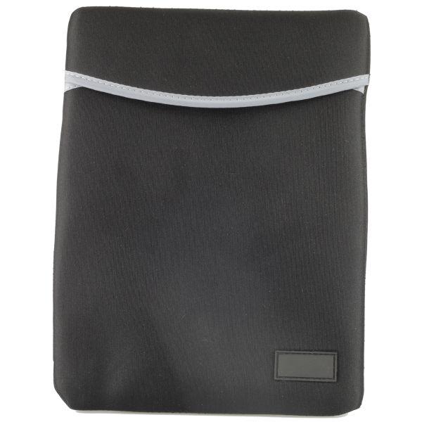 """10"""" Neopren Tablet-Tasche, schwarz"""