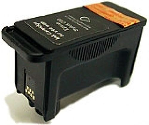 kompatible Tintenpatrone schwarz, Art TPEc60bk