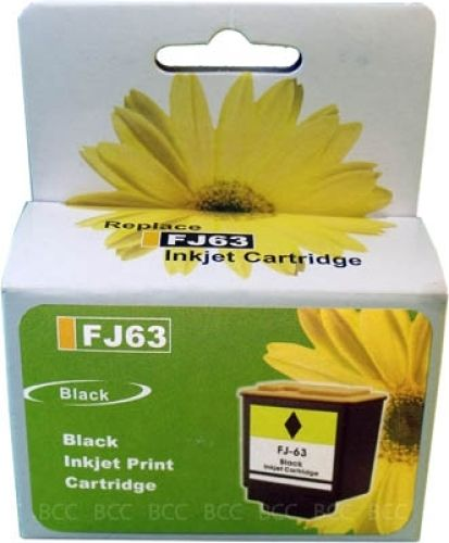 Druckerpatrone für Olivetti, schwarz, TPO63rw