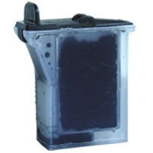 Druckerpatrone black für Brother, Typ BK600BK