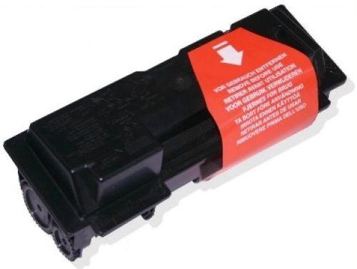 Toner KLT120, Rebuild für Kyocera-Drucker, ersetzt TK-120