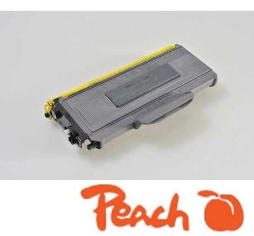 Peach Tonermodul schwarz kompatibel zu TN-2120